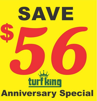 Anniversary Savings